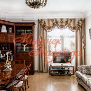 Квартира на Малом Проспекте ПС