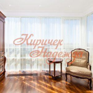 закать пошив тюли для вашей гостинной