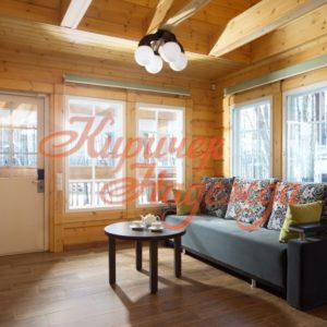 заказть пошив потолочных штор в дизайне интерьера