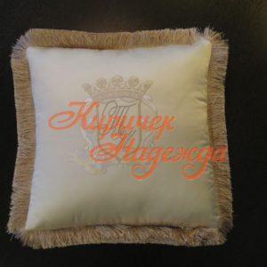 заказать пошив подушек