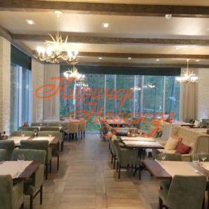 Ресторан «МореШаль»