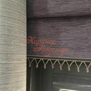 заказать пошив штор для ванной